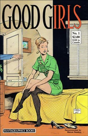 Good Girls 1-A