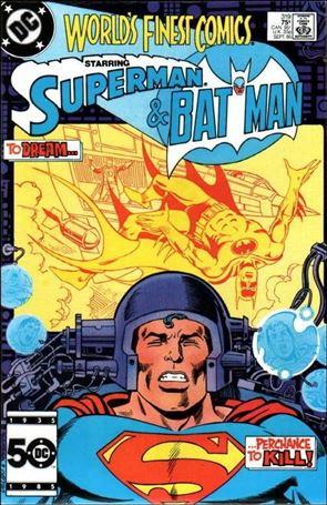 World's Finest Comics 319-A