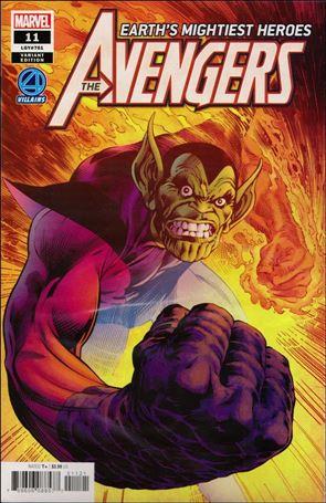 Avengers (2018) 11-B