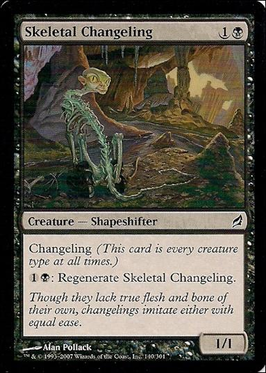 Magic the Gathering: Lorwyn (Base Set)140-A by Wizards of the Coast