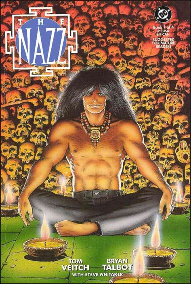 Nazz 1-A by DC