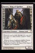 Magic the Gathering: Coldsnap (Base Set)4-A