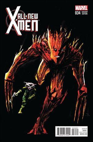 All-New X-Men 34-B