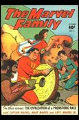 Marvel Family 5-A