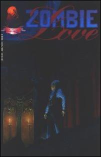 Zombie Love 3-A by ZuZupetal Press