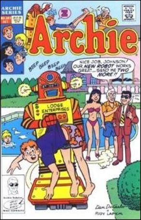 Archie (1942) 381-A