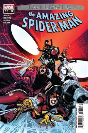 Amazing Spider-Man (2018) 53.LR-A