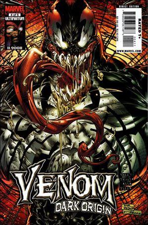 Venom: Dark Origin 4-A