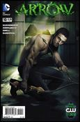 Arrow (2013) 10-A