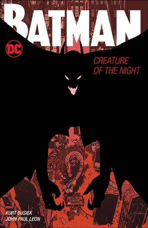 Batman: Creature of the Night nn-A
