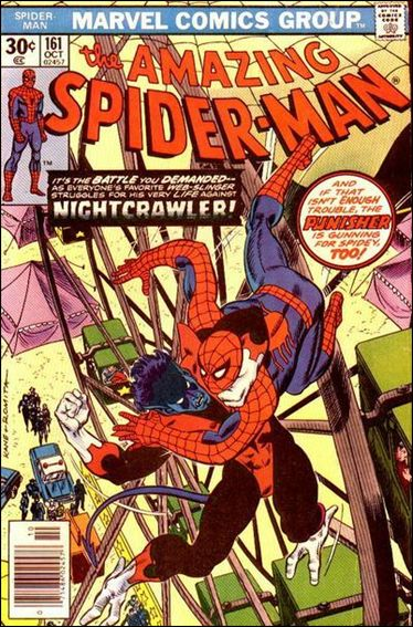 Amazing Spider-Man (1963) 161-A by Marvel