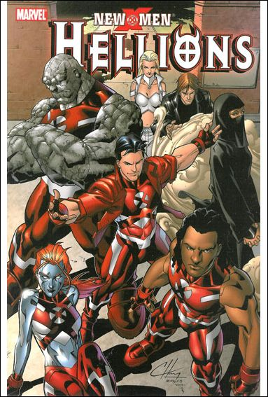 New X-Men: Hellions nn-A by Marvel