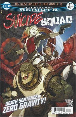 Suicide Squad (2016)  27-A