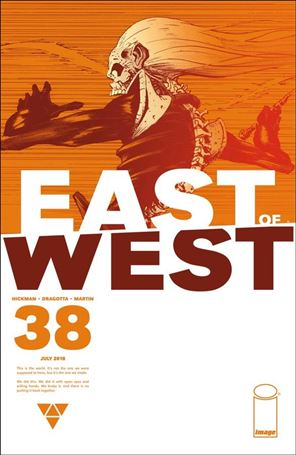 East of West 38-A