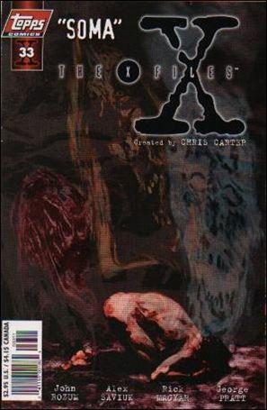 X-Files (1995) 33-A