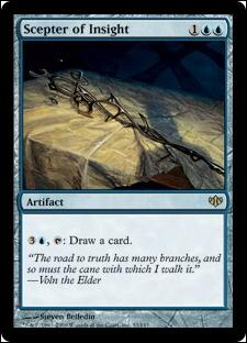 Magic the Gathering: Conflux (Base Set)33-A by Wizards of the Coast
