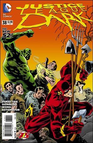 Justice League Dark 38-B