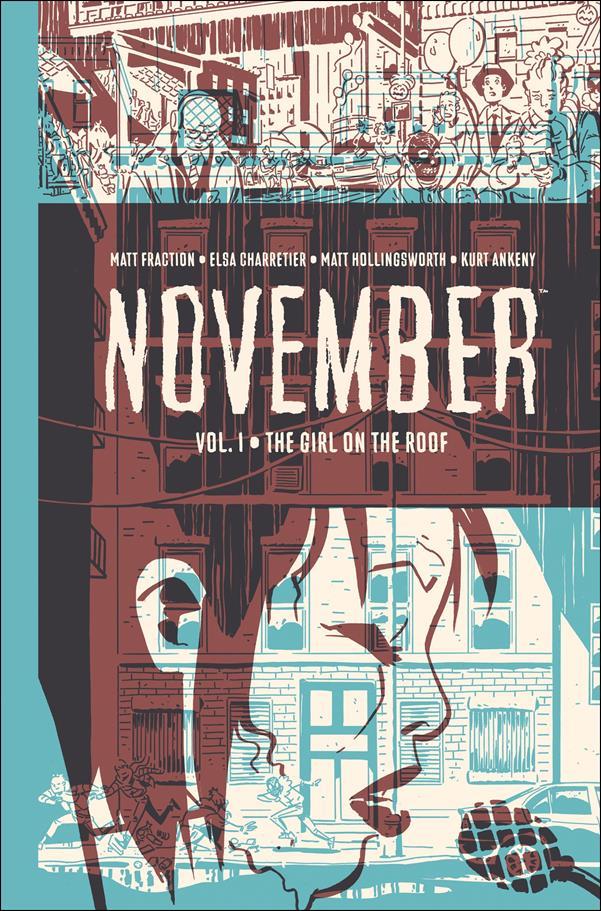 November 1-A by Image