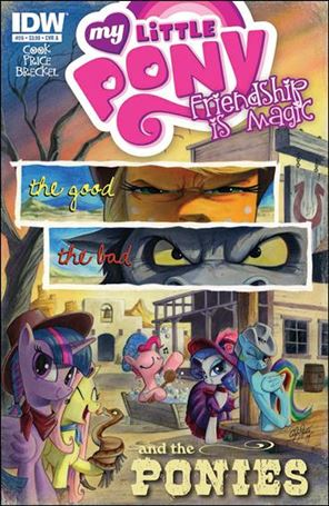 My Little Pony: Friendship is Magic 26-A