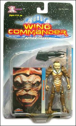 Wing Commander Kilrathi General by X-Toys