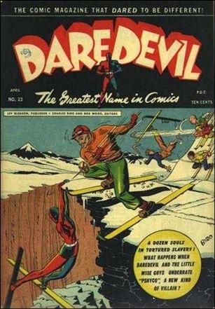 Daredevil (1941) 23-A