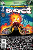 Flashpoint: Secret Seven 1-A