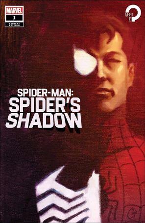 Spider-Man: The Spider's Shadow 1-D