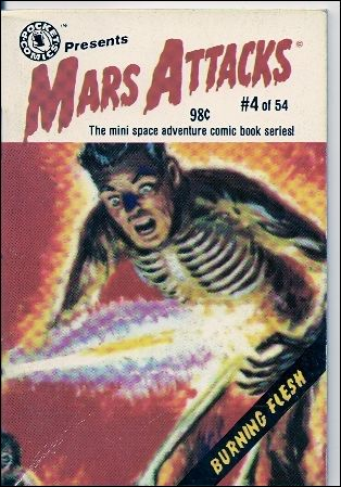 Mars Attacks (1988) 4-A by Pocket Comics