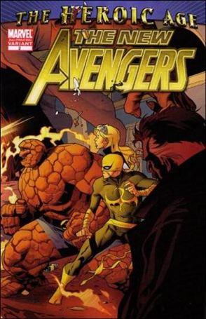 New Avengers (2010) 2-C