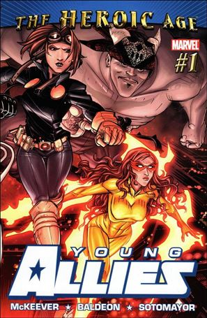 Young Allies 1-A