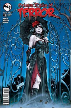 Grimm Tales of Terror 10-A