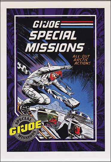 G.I. Joe (Base Set) 102-A by Impel