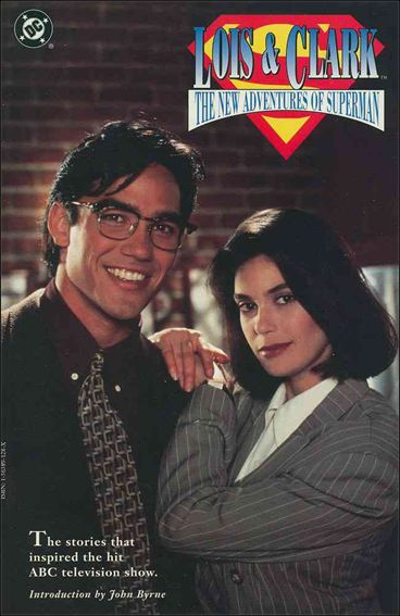 Lois and Clark New Adventures of Superman 1-A by DC