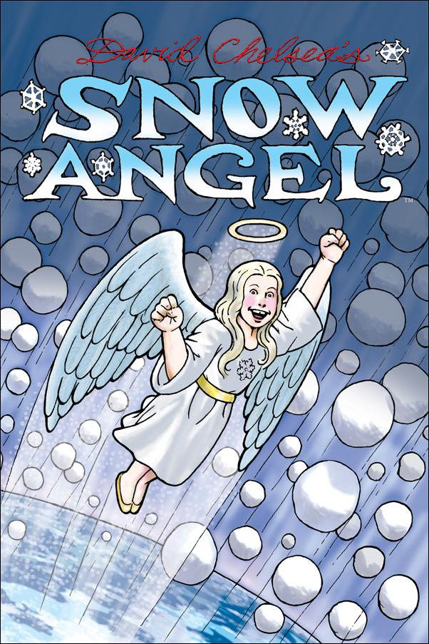 Snow Angel nn-A