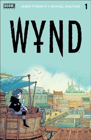 Wynd 1-F