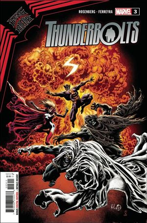 King in Black: Thunderbolts 3-A