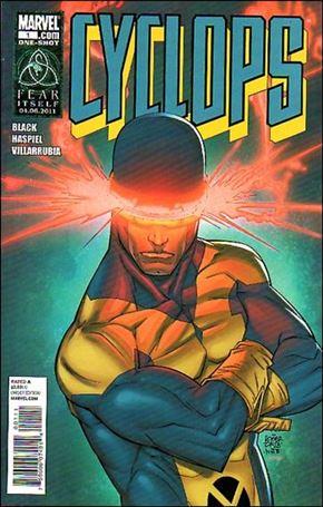 Cyclops (2011) 1-A