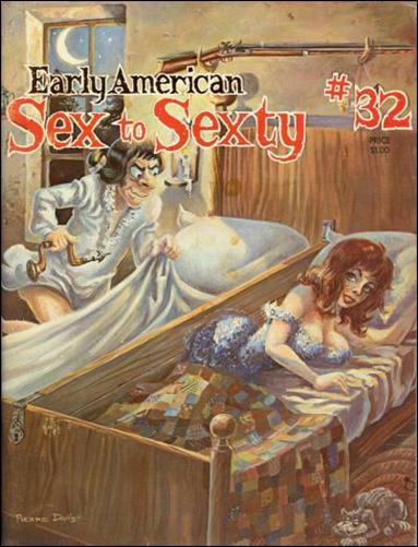 Sex to Sexty 32-A by SRI Publishing Company. Item Bio. No Item Bio