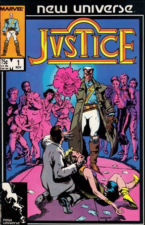 Justice (1986) 1-A