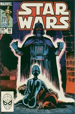Star Wars (1977) 80-A