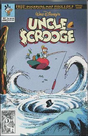 Walt Disney's Uncle Scrooge 267-A