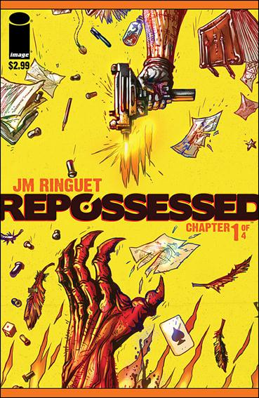 Repossessed 1-A by Image