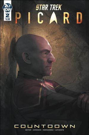 Star Trek: Picard - Countdown 2-A