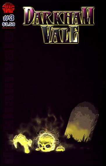 Darkham Vale 3-A by AP Comics