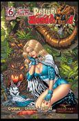 Grimm Fairy Tales: Return to Wonderland 6-A