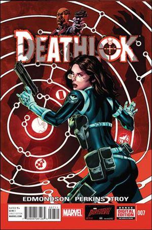 Deathlok (2014) 7-A
