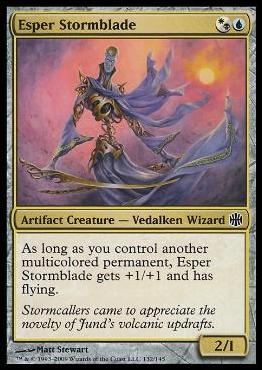 Magic The Gathering: Alara Reborn (Base Set)132-B by Wizards of the Coast