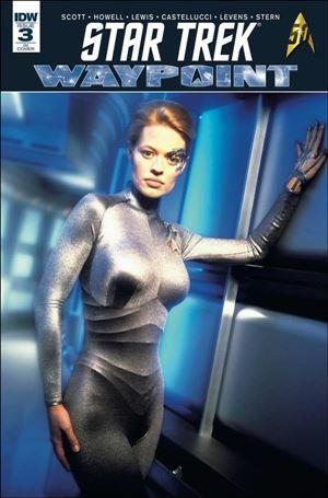 Star Trek: Waypoint 3-C