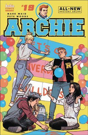 Archie (2015) 19-C
