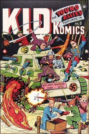 Kid Komics 5-A